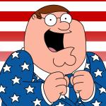 American Peter