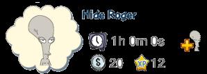 Hide Roger