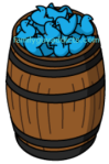 Mayor West's Barrel of Tweets
