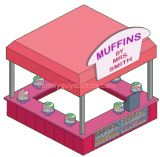 Muffins by Mrs Smith