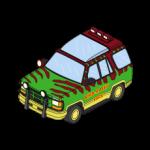 Park Jeep