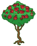 Sex Rose Bush