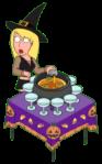 Sexy Witch Connie 2