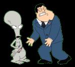Stan Hide Roger 3