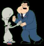 Stan Hide Roger