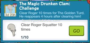 The Magic Drunken Clam
