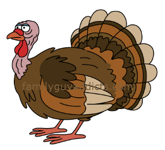 Trip the Turkey