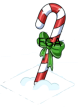 Candy Cane Posts