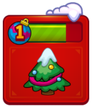 Christmas Event Icon Level Up