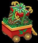 Fancy Gift Box Phase 3