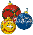 Ginornaments