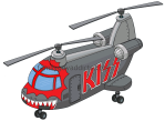 KISS Copter