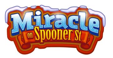 Miracle on Spooner Street