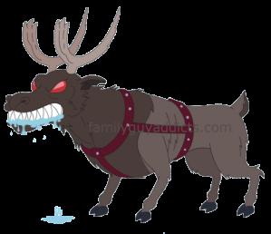 Rabid Reindeer