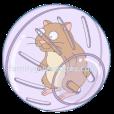 Rolly Hamster