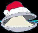 Santa Clam