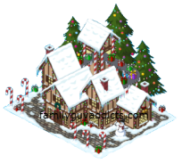 Santa's Village Gift Factory