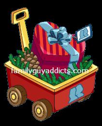 Secret Santa Gift Box