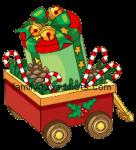 Sleigh Bells Gift Box