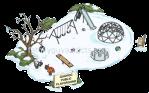 Snowy Playground