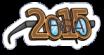 2015 Glasses Icon