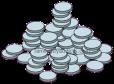 5000 Coins