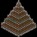 Beer Pyramid 2