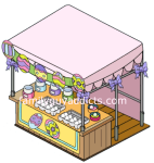Easter Egg Booth