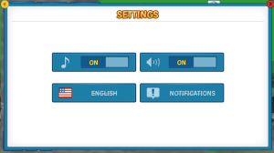 Family Guy Windows Menu Settings