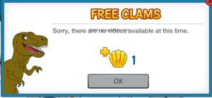 Free Clams Patches Video