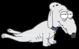 Jesse Herberts Dog