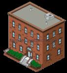 Jillian's Apartment Building