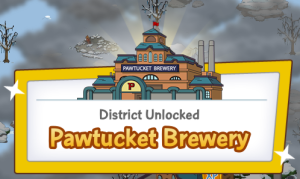 Pawtucket Brewery Unlocked