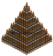 Pyramid of Beer