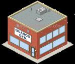 Quahog Gym