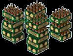 Stacks of Beer 2