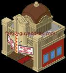 Casroja Movie Theater