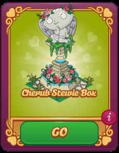 Cherub Stewie Main Menu
