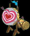 Crimes of Passion Archery Set 1