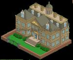 Cumberbatch Manor