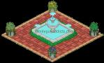 Fancy Wishes Fountain