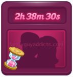 PDA Couples Countdown Timer