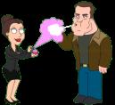 Perfume Sprayer and Arnold