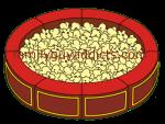 Popcorn Ball Pit