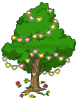 Sappy Tree