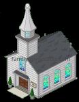 Second Chances Chapel
