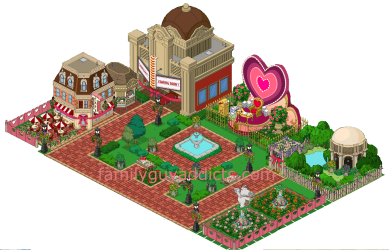 Valentine Area