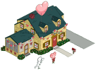 Valentine Griffin House