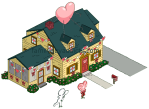 Valentine Griffin House