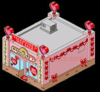 Valentine Madeline's Boutique